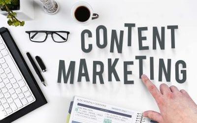 Het belang van content