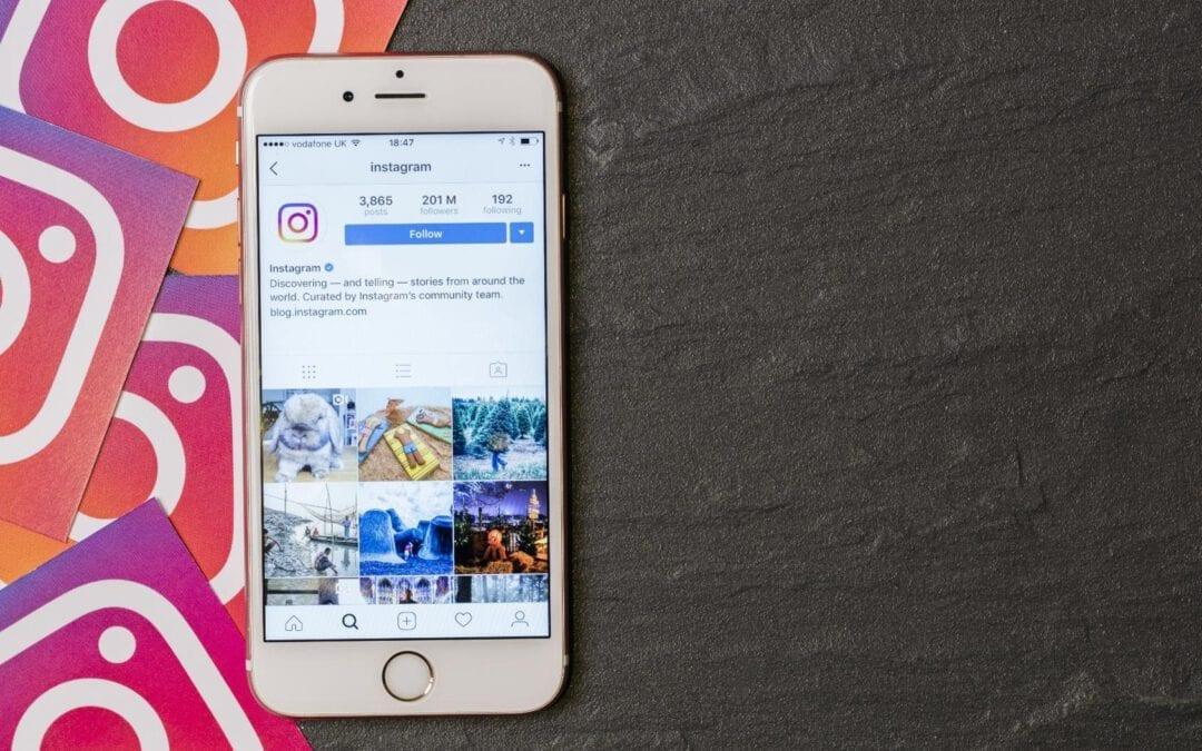 Instagram inzetten voor zakelijk gebruik: 5 tips!