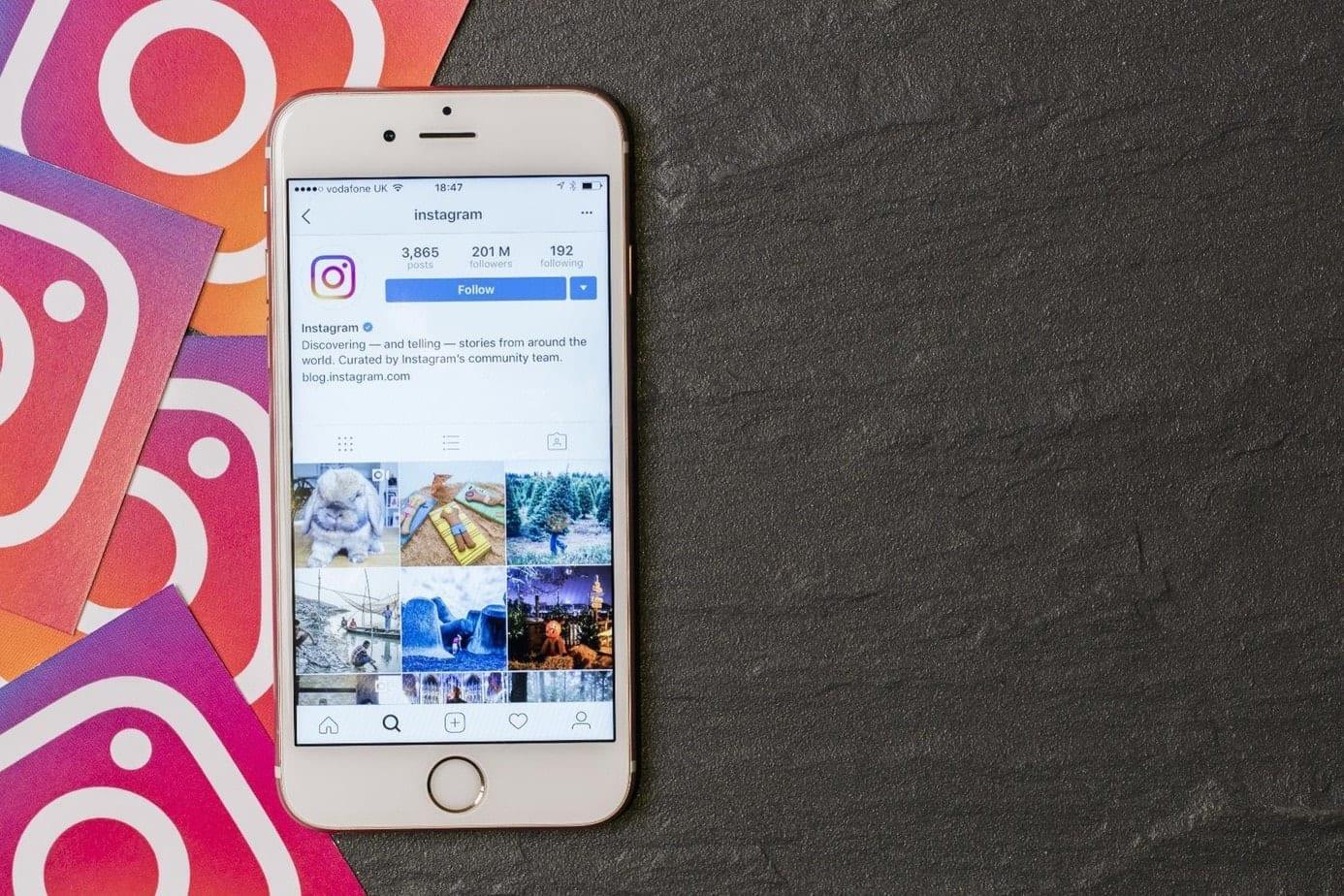 Instagram inzetten voor zakelijk gebruik