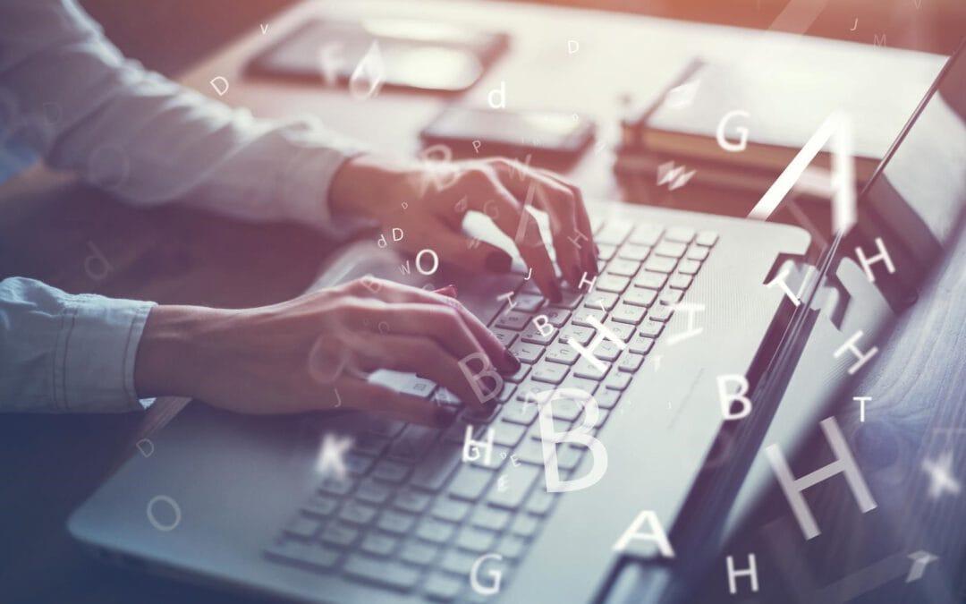 Blog | Waarom is bloggen belangrijk?