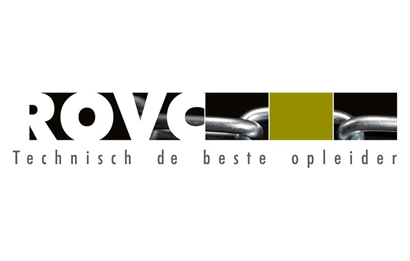 Logo ROVC